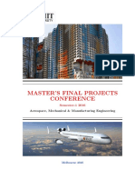Brochure RMIT University