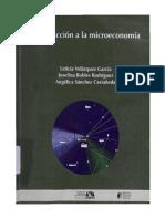 Introduccion a La Microeconomia UAM Azcapotzalco