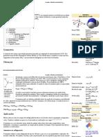 Amoníaco – Wikipédia, A Enciclopédia Livre