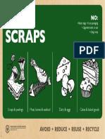 Food Scraps A3