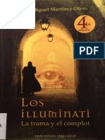 Mas Alla de Angeles y Demonios El Secreto de Los Illuminati y La Gran Conspiracion
