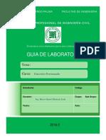 Guia de Laboratorio Concreto Pretensado SAP2000