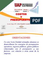 Ayuda 06 Presupuestos Operativos