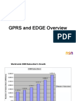 01_GPRS and EDGE Overview
