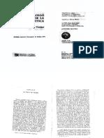 3- Verecker - El Desarrollo de La Teoría Política