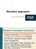 04. Marakon Approach