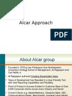 05 ALCAR Approach