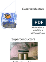 Superconductor 1