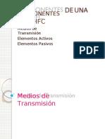 Componentes de Una Red HFC(2)
