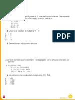 Evaluacion semestral Matematica 4
