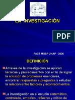 3 La Investigacin Cualitativa y Cuantitativa