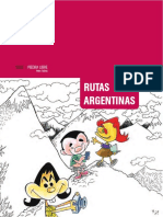 3- Rutas Argentinas