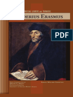 Samuel Willard Crompton Desiderius Erasmus Spiritual Leaders and Thinkers