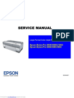 Epson Stylus Pro 3880 3885