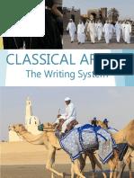 FSI - Classical Arabic - The Writing System.pdf