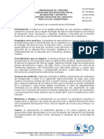 Instrumentos Para La Práctica de Laboratorio de Fisiología Del Ejercicio