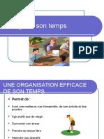Gestion Du Temps (1)