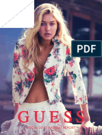 2015 GUESS Annual Report Book (1)