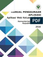 Manual Penggunaan Aplikasi - Rev 0-011016-1