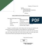 Surat Pernyataan KEABSAHAN DATAdocx