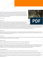 The Elemental Hydra | Ultra Dragon Ball Wiki | Fandom powered by Wikia