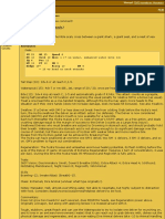 Steve Jackson Games Forums - View Single Post - [DF] Homebrew Monsters
