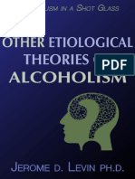 Other Etiological Theories of Alcoholism