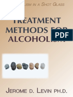 Treatment Methods for Alcoholism