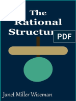 The Rational Structures