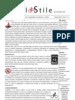 CicloStile critico | n° 0