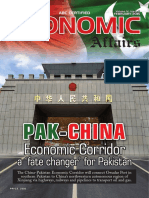 Monthly Economic Affairs February 2015