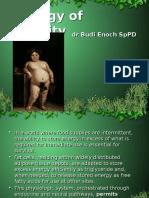 1 Biology of Obesitas Kuliah