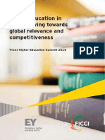 EY Higher Education in India