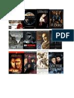 Filmes Documentários e Séries