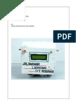 PROJECT REPORT Metrofinal.doc