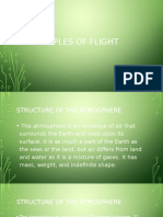 Principles of Flight 1 of 2