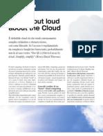 Cloud Computing - ICT Professional n. 70
