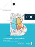 Roland Berger Strategic Design Thinking