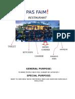 TOR Restaurant.doc
