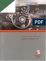 esquema Climatización Ibiza 2002