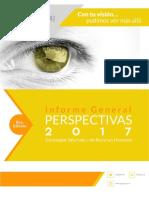 Perspectivas 2017 Informe General