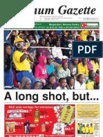 Platinum Gazette 25 June