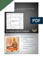 Revista Quinzenal de Astrologia Indiana Distribuída Gratuitamente