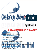 IT-GALAXY