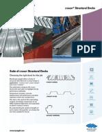 Lys a Ght Structural Decks