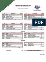 Malla Quimica PDF
