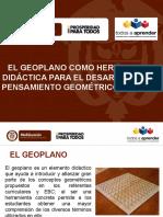 Geo Plano