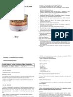 deshidratador manual.pdf