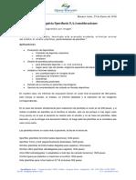 Franquicia Sporthesis SA_Tucuman_consideraciones Grales