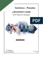 VoIP Network Designer